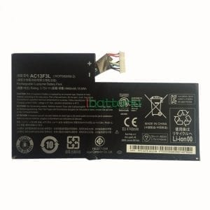 Batteria per Tablet PC ACER Iconia Tab W4-820P