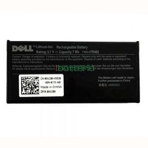 Batteria per DELL Poweredge T300,PowerEdge T410,PowerEdge T605,PowerEdge T610,PowerEdge T7500,PowerEdge NX300