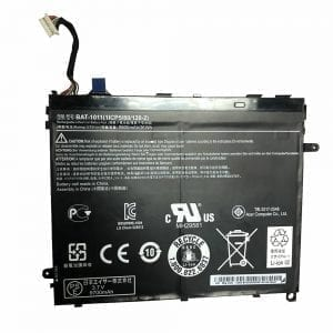 Batteria per Tablet PC ACER Iconia Tab A510,Iconia Tab A700,Iconia Tab A701