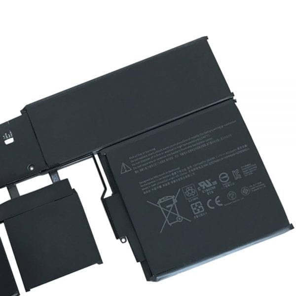 Batteria per Tablet PC MICROSOFT 93HTA001H,MICROSOFT Surface Book 96D-00004